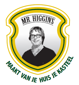 Mr. Higgins