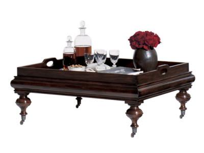 Engelse salontafel tray