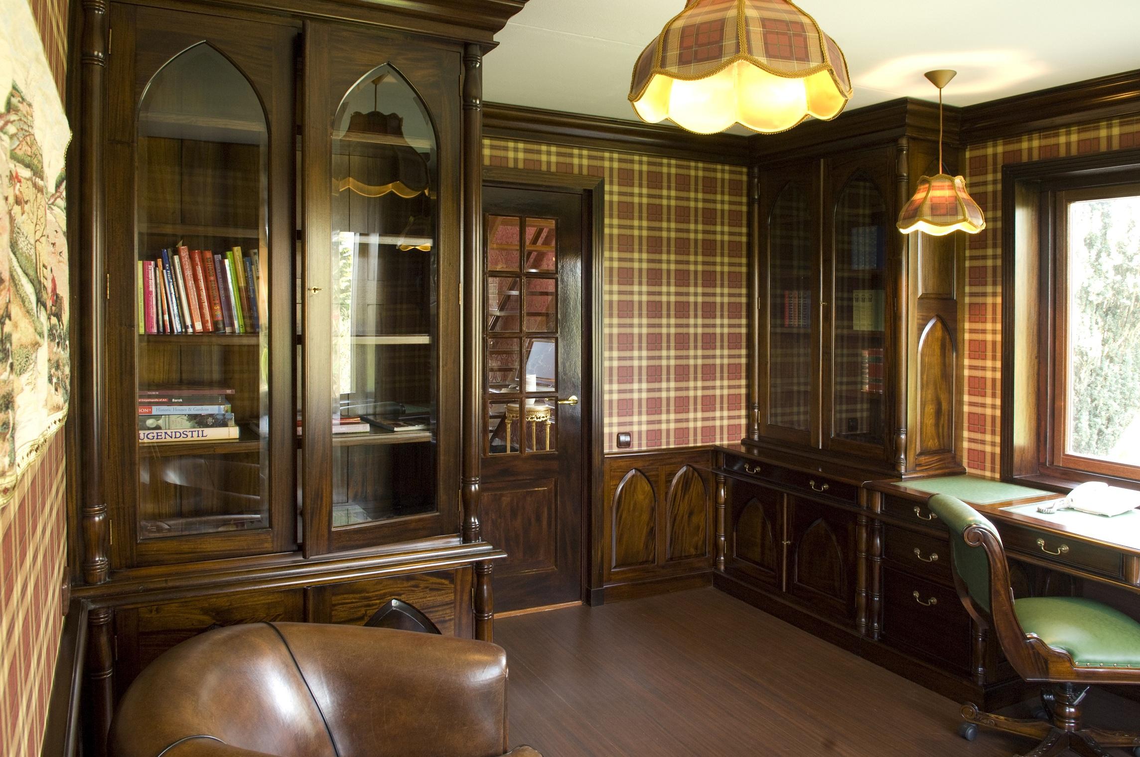 Slaapkamer inrichten engelse stijl beste inspiratie kamers design en meubels - Engelse stijl slaapkamer ...