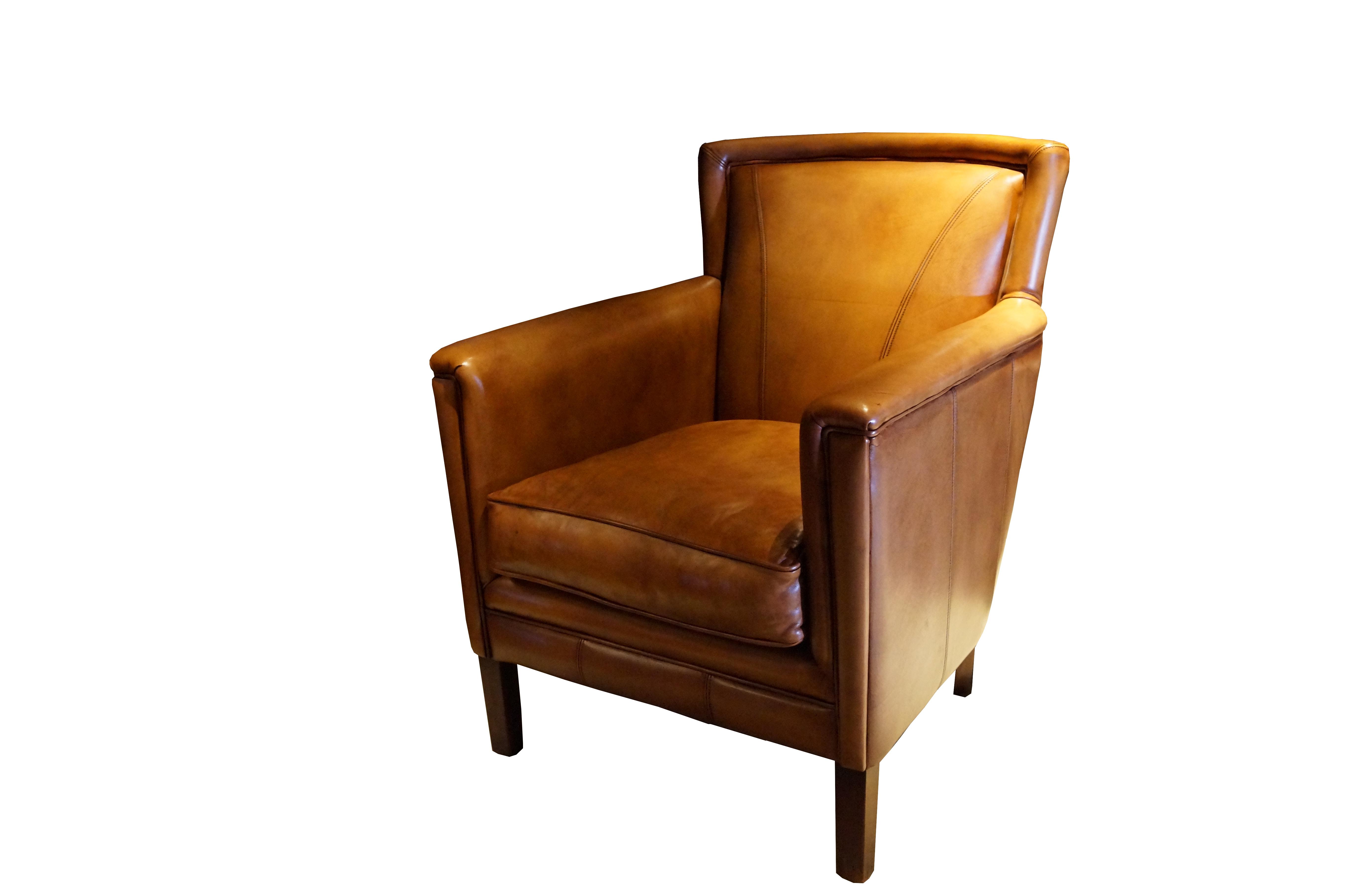 Landelijke fauteuil Granford   Mr  Higgins