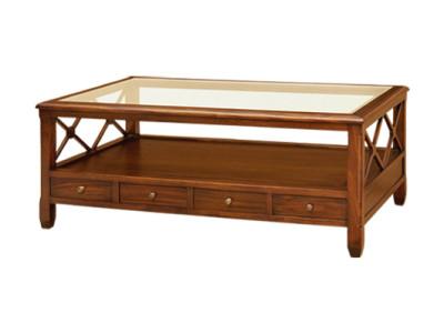 Klassieke salontafel pavilion
