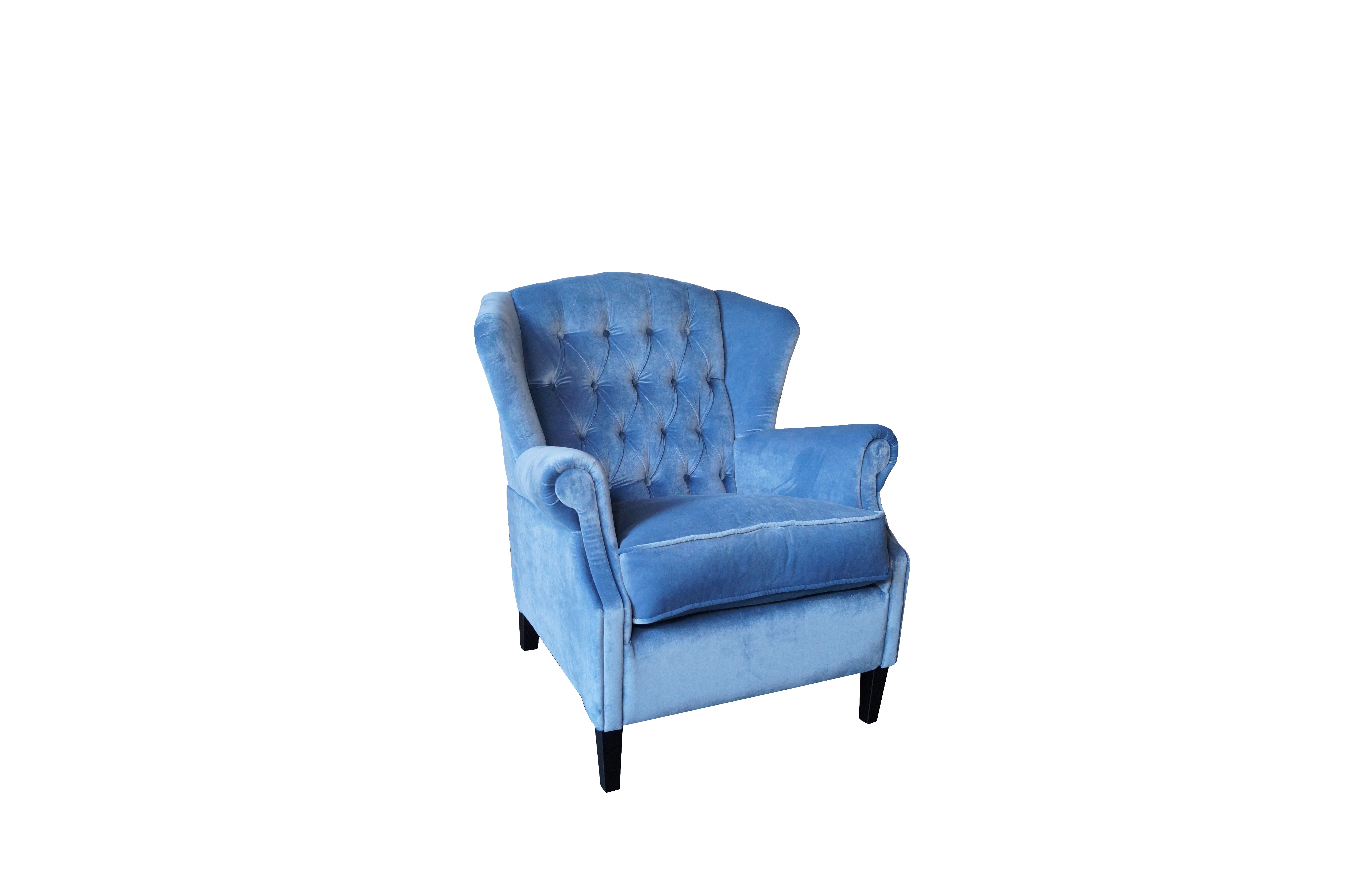 2 Chesterfield Fauteuils.Fauteuil Oxford Chesterfield Mr Higgins