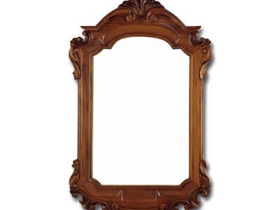 Klassieke spiegel Gizella