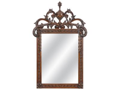 Klassieke spiegel Kylie
