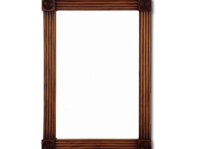 Klassieke spiegel Octavia