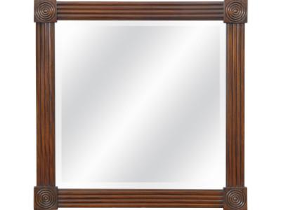 Klassieke spiegel Undyne