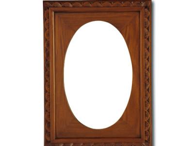 Klassieke spiegel Xylia