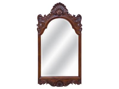 Klassieke spiegel Zenobia