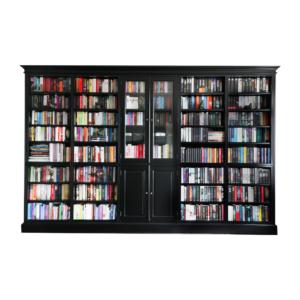 Bibliotheekkast Calvin